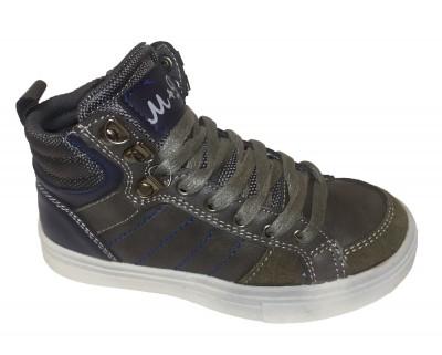 Ботинки М+Д 2228-2