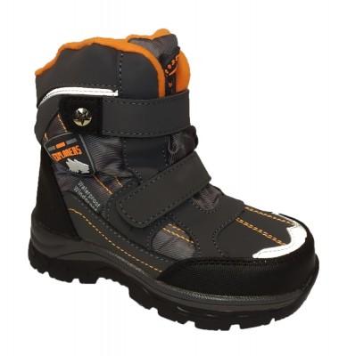 Зимние ботинки Детство 7032-4