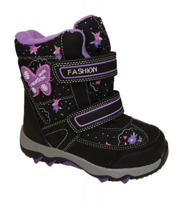 Зимние ботинки Детство В9871-11