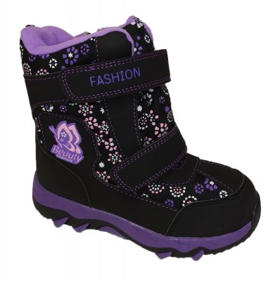 Зимние ботинки Детство В9875-11