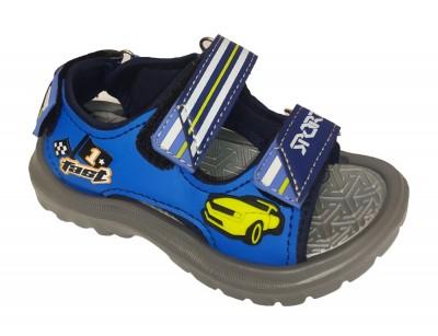 Пляжные сандалии Тинго SB8-15671
