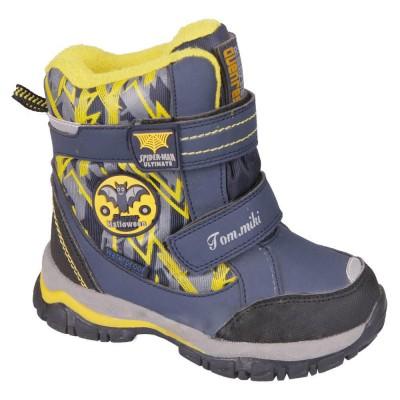 Ботинки мембранные Tom.M. B-3985-B