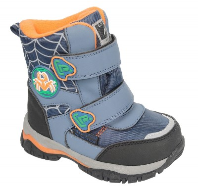 Ботинки мембранные Tom.M. B-5724-F