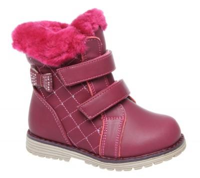 Ботинки зимние Сказка R329928015-FPE