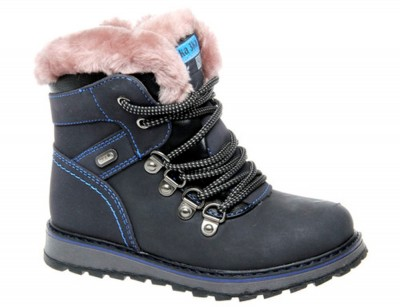 Ботинки зимние Сказка R829828606-PDB
