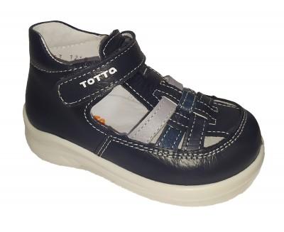 Туфли Тотто 092/1 - 812,802,811