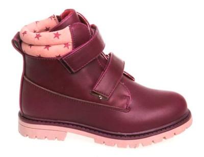 Ботинки зимние Сказка R637137552-FPE