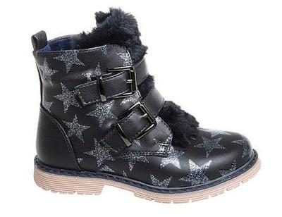 Ботинки зимние Сказка R703037511-DB