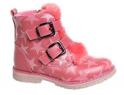Ботинки зимние Сказка R703037511-DP