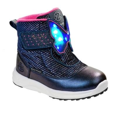 Мембранные ботинки  Зебра 13891-5